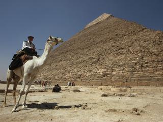 Landen zagen toerisme eerder kelderen door onder meer aanslagen
