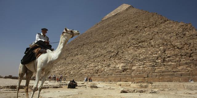 'Turkije en Egypte weer populaire vakantiebestemming'