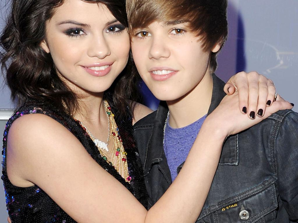 is Justin Bieber en Selena Gomez dating weer 2013