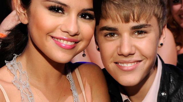 'Justin Bieber en Selena Gomez gaan samen naar de kerk'