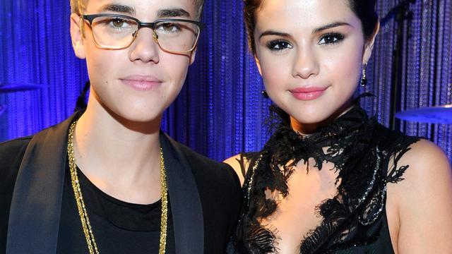 Justin Bieber en Selena Gomez weer samen gezien