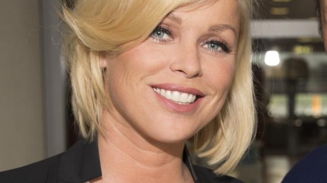 Bridget Maasland stopt als presentatrice van Shownieuws