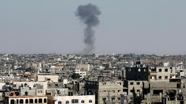 Verdachten moord Israëlische tieners gedood