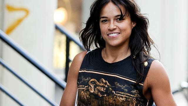 Michelle Rodriguez gunt minderheden eigen filmkarakters
