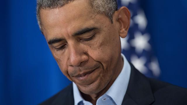 Obama belooft gerechtigheid na moord op Foley