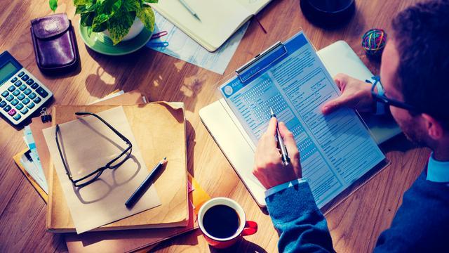'Bedrijven hoeven minder af te schrijven op niet-betaalde rekeningen'