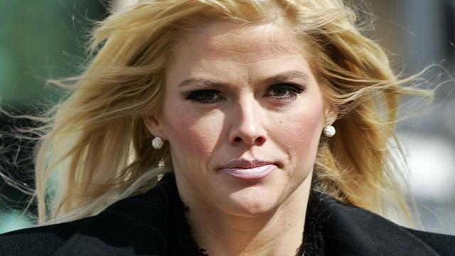 Mogelijk nieuwe zaak rond overlijden Anna Nicole Smith