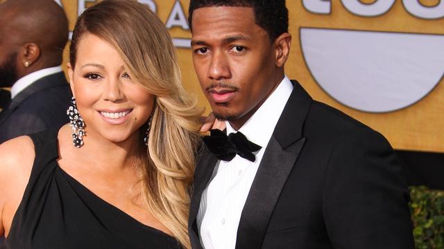 Nick Cannon benadrukt dat nieuw nummer niet over Mariah Carey gaat