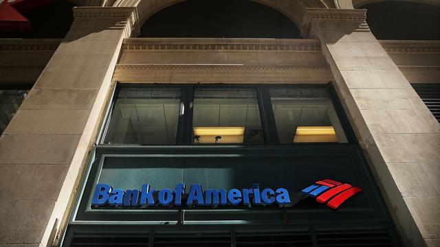 Winst Bank of America ruimschoots verdubbeld