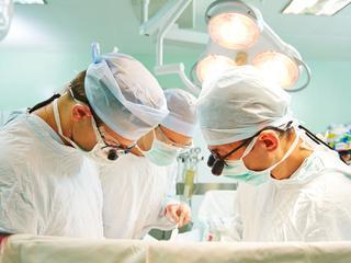 Replica moet uiteindelijk helpen bij op maat maken van protheses