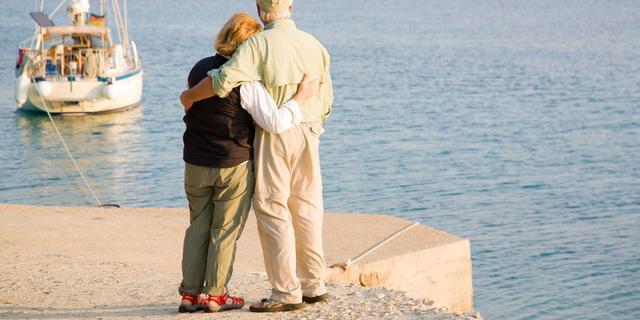 Nederland daalt op ranglijst pensioenstelsels
