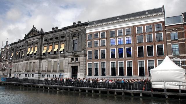 Oekraïne vraagt Nederlands museum weer om goudschatten Krim