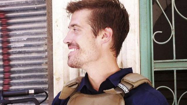 'James Foley werd door IS gewaterboard'