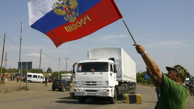 'Verkiezingen in Oekraïense regio Loehansk op 1 november'