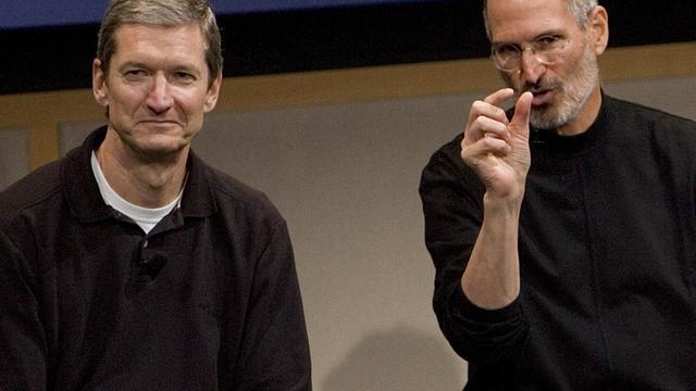 Hoe overleeft Apple zonder Steve Jobs?