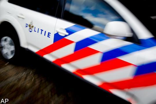 Politie zoekt getuigen van dumping drugsafval in Rijsbergen