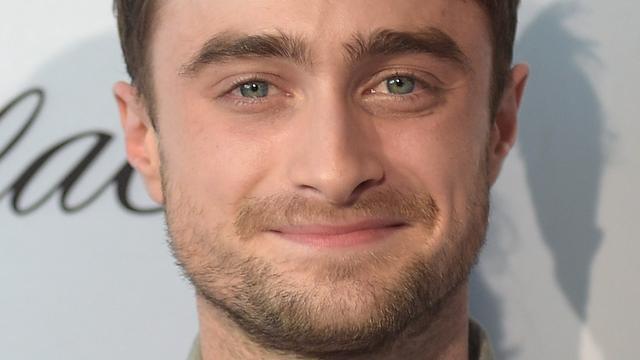 Daniel Radcliffe niet verkoopbaar zonder zijn Britse accent