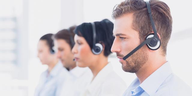 Aantal banen in telefonisch en digitaal klantcontact neemt toe