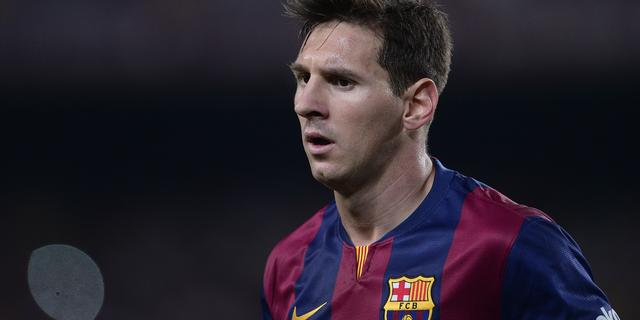 FC Barcelona mag definitief geen spelers kopen in 2015