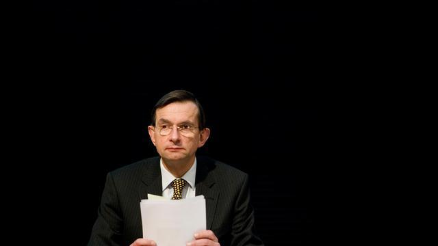 President-commissaris ING kan eind maart uitleg geven aan Kamer