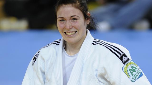 Judoka Polling wint goud bij World Masters in Rabat
