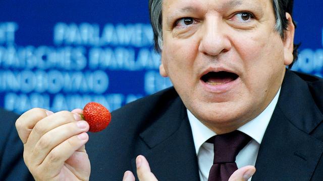 'Geen recessie in Europa'