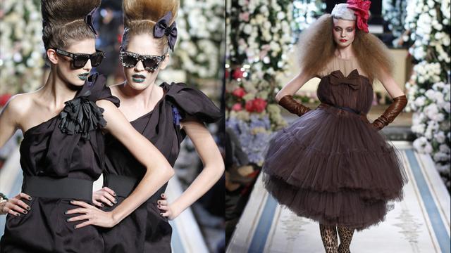 'Modehuis Lanvin wordt misschien verkocht'