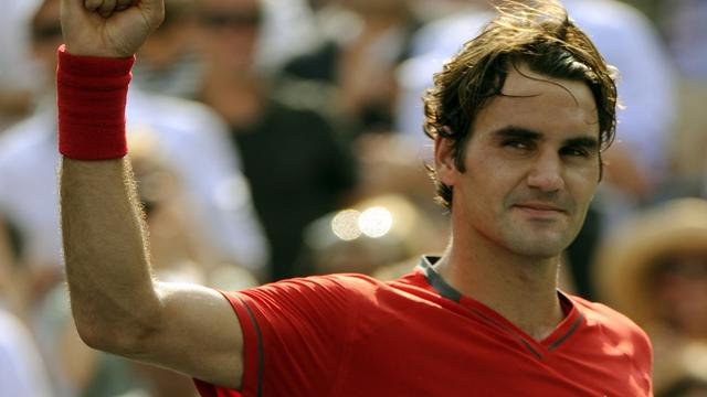 Federer zeker van World Tour Finals