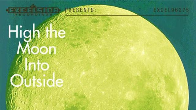 High The Moon – Into Outside