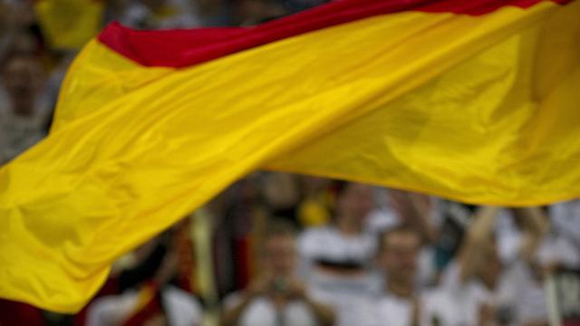 Duitsland als eerste land zeker van EK