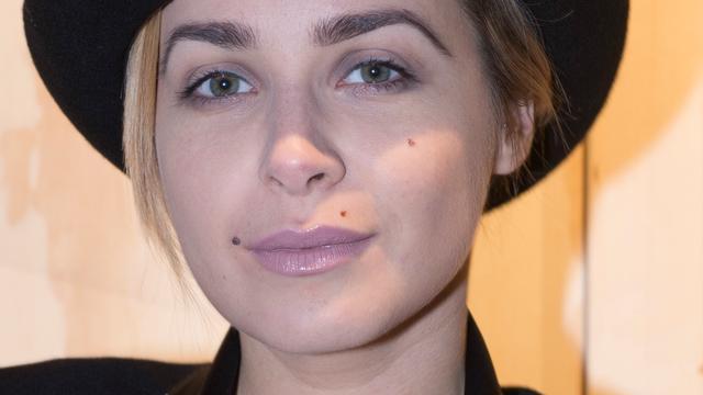 Zwangerschap Victoria Koblenko verloopt 'nog niet soepel'