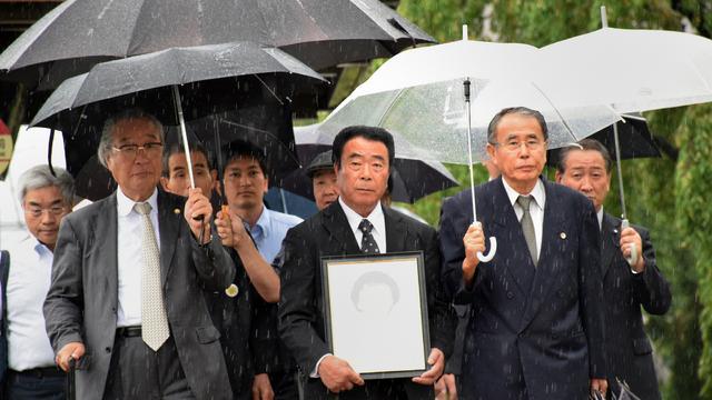 Eigenaar Fukushima verantwoordelijk voor zelfmoord