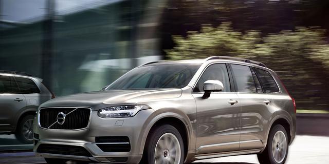 Volvo verplaatst deel productie van China naar Europa om heffingen