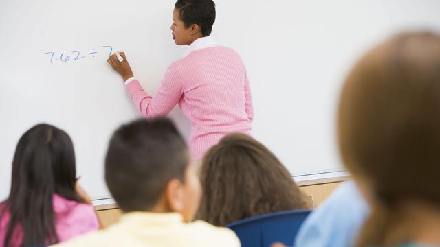 Blanken zijn nu in minderheid op Amerikaanse scholen