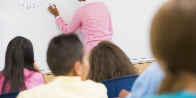 Basiskennis afgestudeerde pabostudenten is flink verbeterd