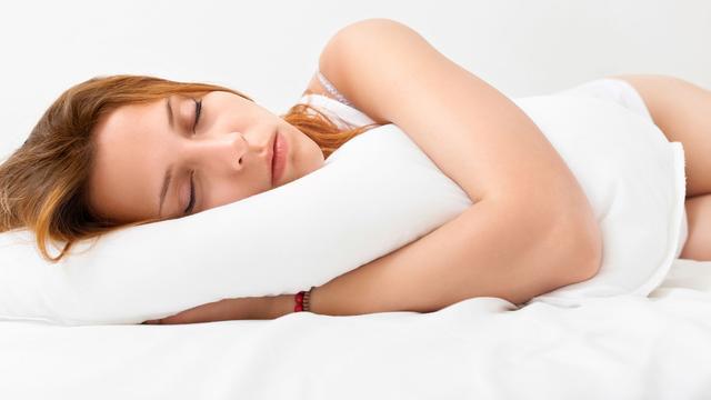 'Nederlandse vrouw slaapt niet voldoende'