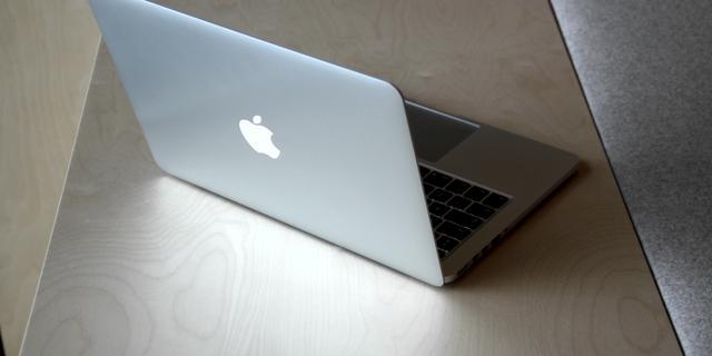 Macbook Pro Retina (2014): Apple houdt de concurrentie scherp