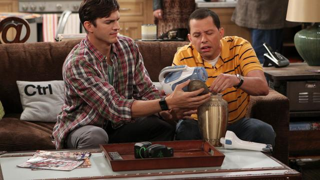 Afscheid van Two and a Half Men op Veronica