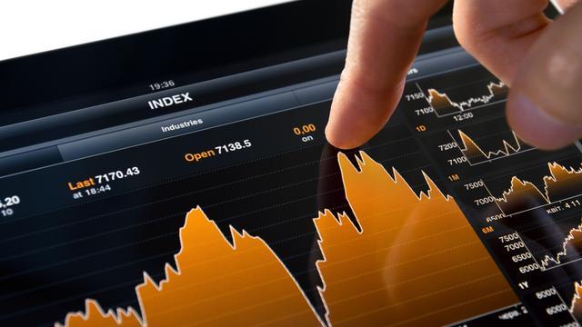 'Extreem lage rente houdt voorlopig aan'