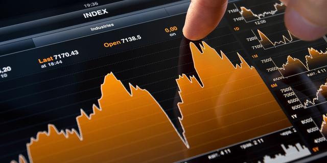 'SEC onderzoekt handel in kredietderivaten'