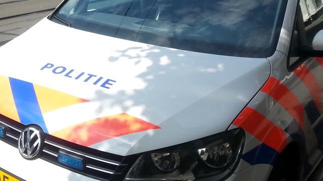Brand woning Rotterdam waarschijnlijk aangestoken