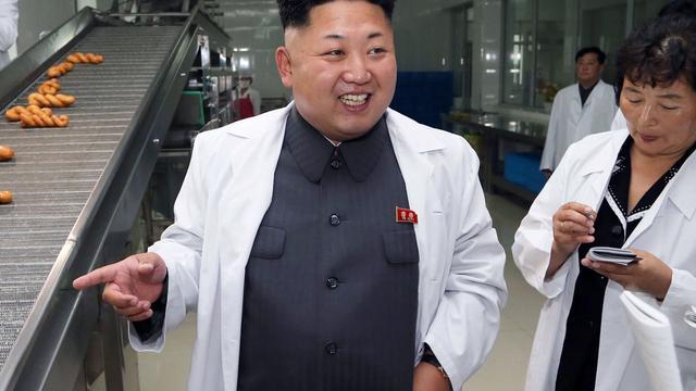 'Als we allemaal de Noord-Koreaanse munt kopen, worden we rijk'