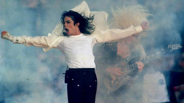 Michael Jackson-musical Thriller Live terug naar Nederland