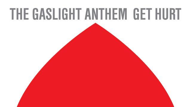 Cd-recensie: The Gaslight Anthem - Get Hurt