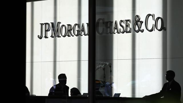 'FBI onderzoekt rol Rusland bij hack Amerikaanse bank JPMorgan'