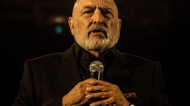 Spaanse zanger Peret (79) overleden