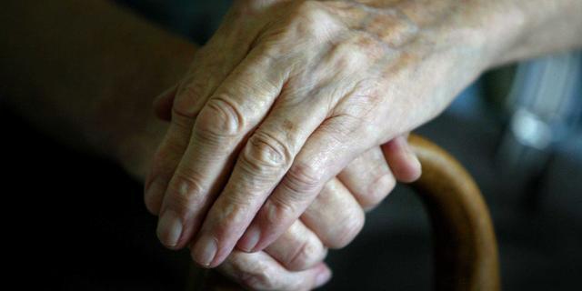 'Veroudering is te remmen via darmflora'