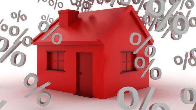 Gemiddelde hypotheekrente stijgt
