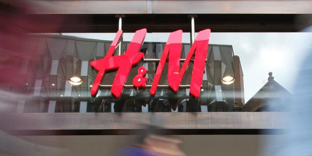 H&M stapt in duurzame kunst