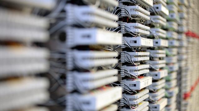 Aantal internetverbindingen blijft toenemen